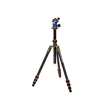 Image of 3 Legged Thing Punks Travis Magnesium Alloy Tripod Kit w/AirHed Neo Complete Tripods