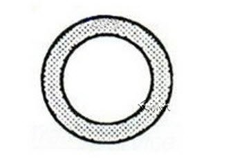 Radiator Specialty R994 O RINGS 11/16X15/16X1/16