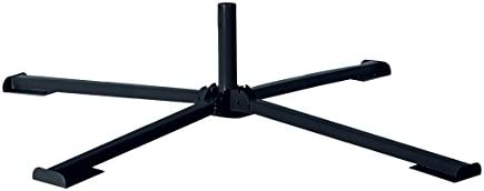 Umbrella Stand for Shax 6100, Ergodyne Shax 6190, Black