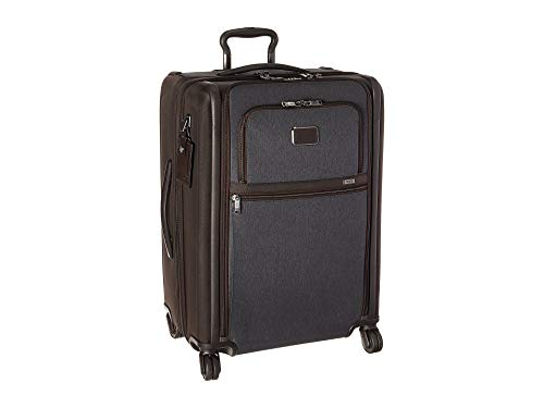 69b5566bc TUMI - Alpha 2 Short Trip Expandable 4 Wheeled Packing Case Medium Suitcase  - Rolling Luggage