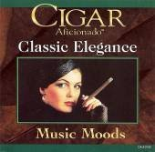 Cigar Aficionado: Classic Elegance by Madacy Records