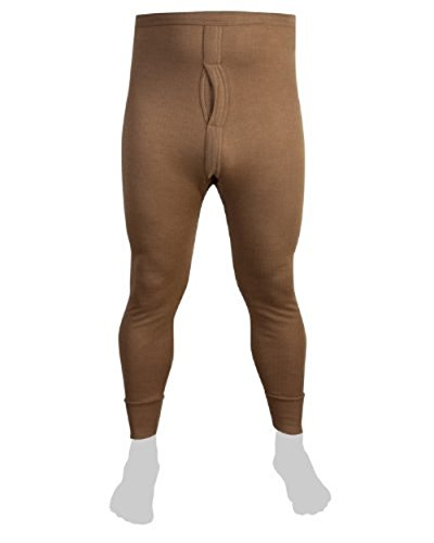 Kombat - Pantaloni termici -  uomo