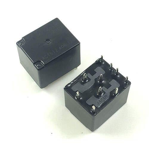 (3PCS J518 ACT512 Relay Audi A6L Q7 Lock ESL Module Repair)