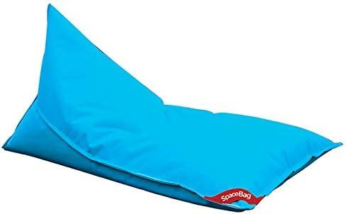 General Design Big Design Pouf Waterproof, Turquoise: Amazon
