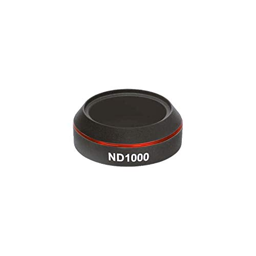 Freewell ND1000 Long Exposure Photography Camera Lens Filter Compatible With DJI Mavic Pro /Platinum /Alpine White