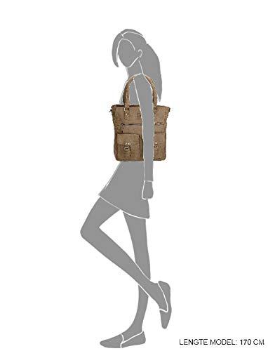 M Uni Bowatex Bandoulière Sac Femme Pour PwwS7qvn