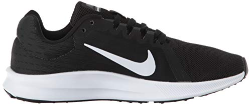 Nero Scarpe black 8 anthracite white Nike Running 001 Downshifter Uomo wE4Xffqa1