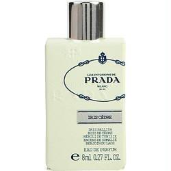 (Prada Infusion Iris Cedre By Prada Eau De Parfum .27 Oz Mini)
