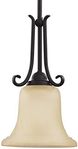 Sea Gull Lighting Del Prato 61120-820 One Light Mini-Pendant