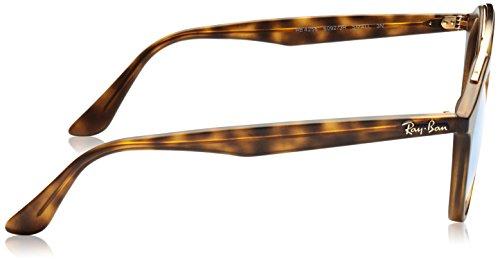 Matte Ray jaune Sonnenbrille ban Havana New rb 4256 I Gatsby aBH07q