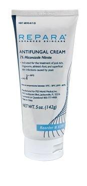 REPARA antifongique crème (tube de 5 oz) nitrate de miconazole 2% Crème