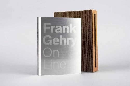 Download Frank Gehry: On Line (Princeton University Art Museum Series) PDF