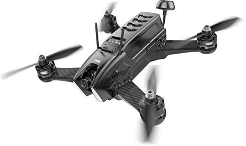 UVify Draco Racing Modular Fastest Hobby RC Quadcopter and Multirotor, Black (DRA00001)