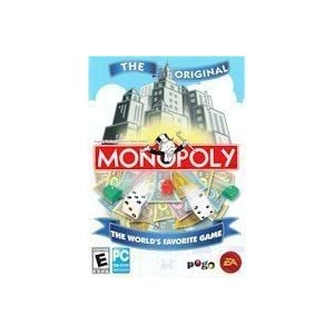 MONOPOLY 2008 by Encore