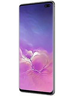 """Samsung Galaxy S10 - Smartphone de 6.1"""", Dual SIM, 128 GB, Negro (Prism Black): Amazon.es: Electrónica"""