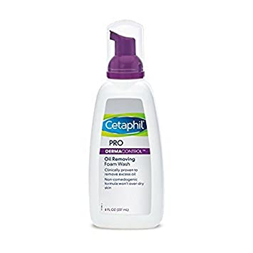 Cetaphil PRO Oil Removing Foam Wash 8 oz Pack of 12