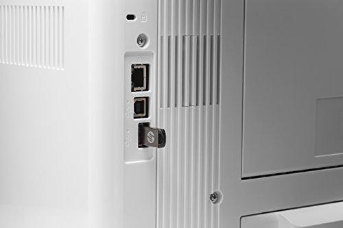HP Monochrome LaserJet Pro M501dn w/ HP JetAdvantage Security, (J8H61A#BGJ) by HP (Image #6)