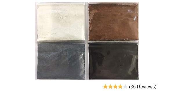 Amazon Com Ez Tint 4 Pack Black Brown White Gray For Tinting