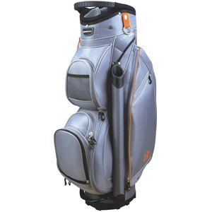 2017 Bennington Miss Bennington Golf Cart Bag (Grey)