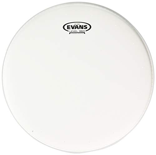 - Evans Genera HD Dry Snare Drum Head, 13