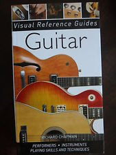 Guitar (Visual Reference Guides Series) pdf epub
