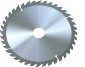 SLEEVE OF 20 TWENTY BLADES 7 1/4'' General Purpose Wood Carbide Blade 24 Tooth by Rialto USA LLC