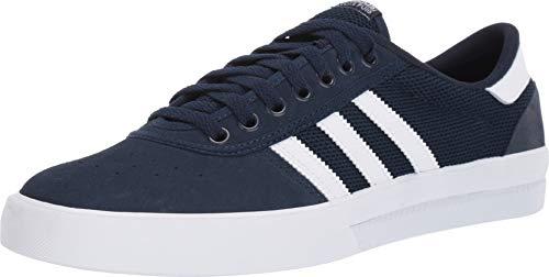 - adidas Skateboarding Men's Lucas Premiere Collegiate Navy/Footwear White/Footwear White 8 D US