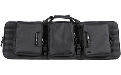 Liberty Safe 42'' Rifle Case Soft, Black