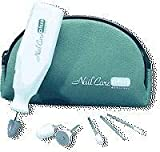 NailCare Plus Manicure/Pedicure Set by Medicool