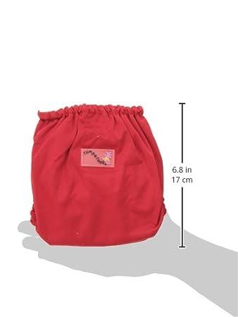 Rumparooz Cloth Pocket Diaper Snap One Size Spice