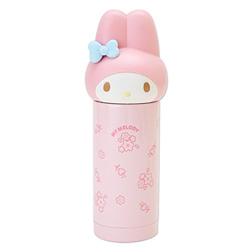 My Melody Stainless steel mug bottle