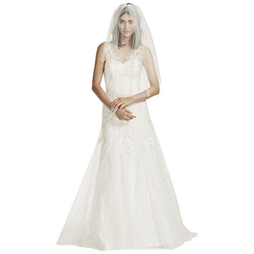 bridal-one-tier-blusher-veil-style-v384-ivory