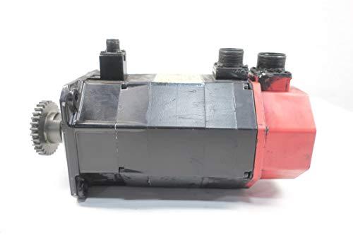 FANUC A06B-0162-B175#R000-R 3PH 1.4KW 3000RPM 6NM 144V-AC SERVO Motor D646458