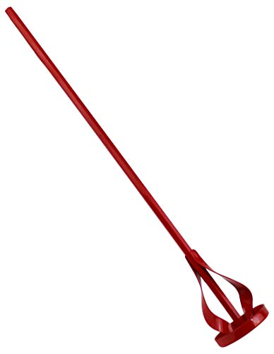 ION TOOL Paint & Mortar Mixer, 16in length, 2.5in mixing head