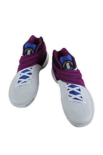 Bl White Bianco Uomo bold Nike lyn Black 2 Kyrie Basket Scarpe da Berry wgYX7x0Y