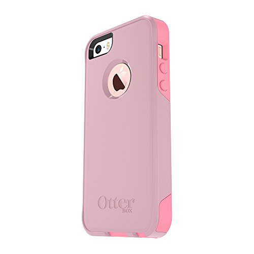OtterBox COMMUTER SERIES Case for iPhone 5 5s SE – Frustration Free ... be47157b10