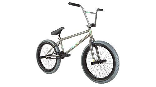 Fit 2019 BMX Beginner FC Gloss Clear Complete Bike