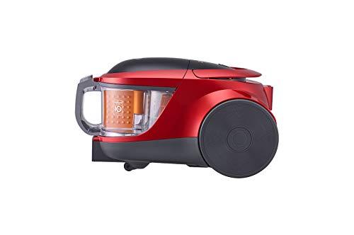 LG Vacuum Cleaner Vc5320Nnt Red