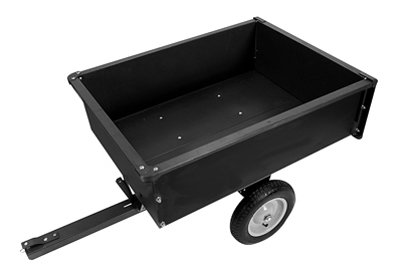 PRECISION PRODUCTS - 16' Dump Cart Repl Tire RW200