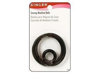 Singer Rubber Sewing Machine Belt
