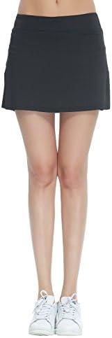 Honour Fashion Women's Golf Underneath Shorts Skorts