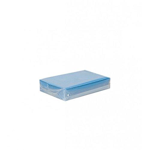 Liquid Elements Reinigungsknete 100 Gramm in blau (medium)