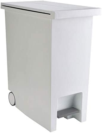 ゴミ袋 ゴミ箱用アクセサリ ふた大容量のゴミ箱が付いている創造的なペダルのゴミ箱世帯の浴室の台所ゴミ箱 キッチンゴミ箱