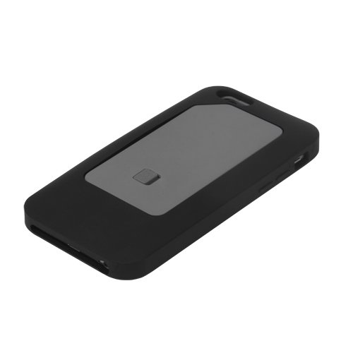 Thumbs Dual Card Case iPhone
