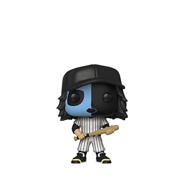 Funko Pop The Warriors - Baseball Fury Blue NYCC 2019 US Exclusive Pop Vinyl 1