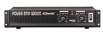 Top Audio Power Amplifiers