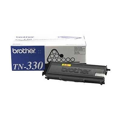 Brother Black Toner Cartridge. TN330 TONER CART FOR DCP-7030/ 7040 HL-2140/2170W/ MFC-7340/7345N L-SUPL. Laser - 1500 Page - Black (Brother Mfc 7340 Toner Cartridge compare prices)