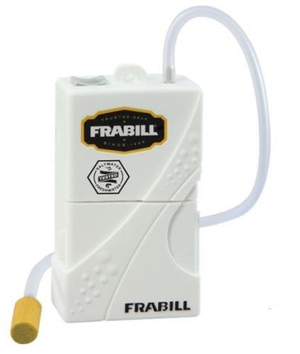Frabill Aerator Runs On 2D Batteries Model: 14203