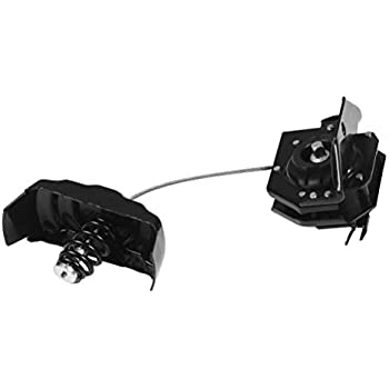 GM OEM Spare Tire Carrier-Spare Carrier 19259450