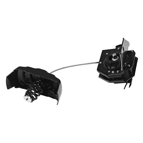 Spare Tire Hoist - Replaces# 924517, 22968178, 25974845, 15204233, 924-517 - Fits Cadillac Escalade, Chevy Avalanche 1500 & 2500, Suburban, Tahoe, Yukon, Yukon XL 1500, 2500 & more - Tyre Winch Holder